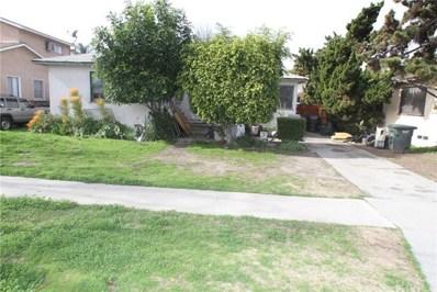 5843 Pennswood Avenue, Lakewood, CA 90712 - MLS#: RS19015861