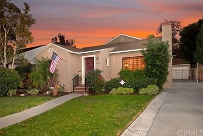 3758 Rose Avenue, Long Beach, CA 90807 - MLS#: RS19016516