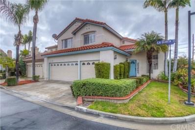16520 La Quinta Way, Whittier, CA 90603 - MLS#: RS19016910