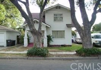 630 W Burnett Street, Long Beach, CA 90806 - MLS#: RS19017480