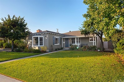 1731 E Marshall Place, Long Beach, CA 90807 - MLS#: RS19018133