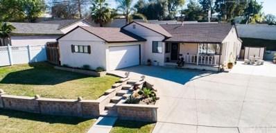 14712 Lucinda Drive, Whittier, CA 90604 - MLS#: RS19018704