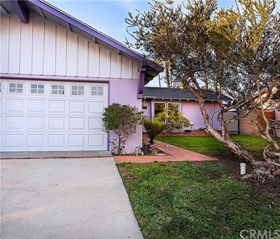 505 Laguna Place, Seal Beach, CA 90740 - MLS#: RS19018854