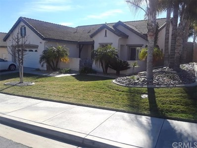 25079 Painted Canyon Court, Menifee, CA 92584 - MLS#: RS19019419