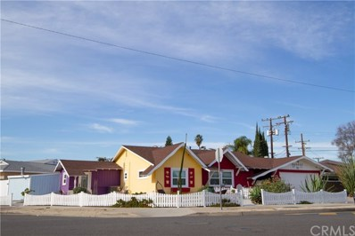 613 S Agate Street, Anaheim, CA 92804 - MLS#: RS19019673
