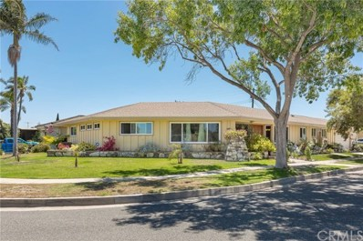4578 Clubhouse Drive, Lakewood, CA 90712 - MLS#: RS19020282