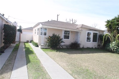 6126 Lincoln Avenue, South Gate, CA 90280 - MLS#: RS19020633