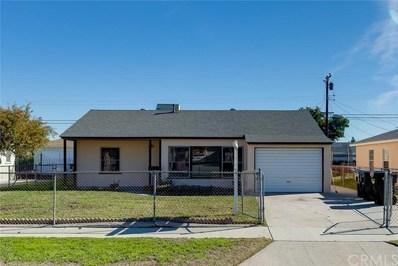 13816 Graystone Avenue, Norwalk, CA 90650 - MLS#: RS19020904