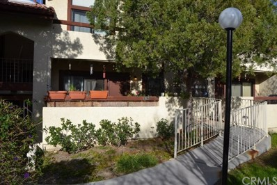 18142 Sundowner Way UNIT 1163, Canyon Country, CA 91387 - MLS#: RS19020970