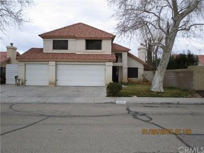 1129 E Avenue J10, Lancaster, CA 93535 - MLS#: RS19021463