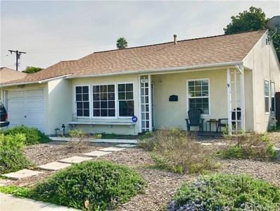 2402 W Reeve Street, Compton, CA 90220 - MLS#: RS19023061