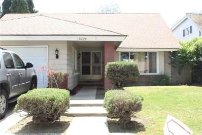 10726 Elgers Street, Cerritos, CA 90703 - MLS#: RS19023195