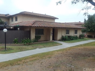 12218 Orchid Lane UNIT A, Moreno Valley, CA 92557 - MLS#: RS19024049