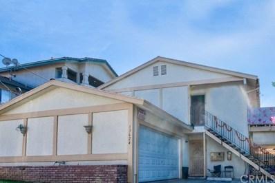 13624 Franklin Street, Whittier, CA 90602 - MLS#: RS19024747
