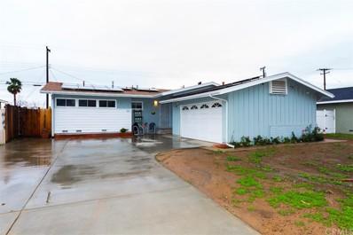 551 N Palm Street, La Habra, CA 90631 - MLS#: RS19025486