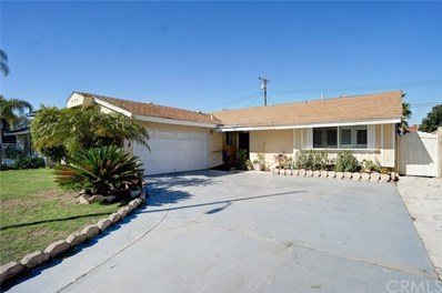 14101 Woodlawn Avenue, Tustin, CA 92780 - MLS#: RS19028852