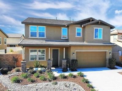 31715 Desert Holly Place, Murrieta, CA 92563 - MLS#: RS19028983
