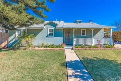 208 S Fonda Street, La Habra, CA 90631 - MLS#: RS19030349