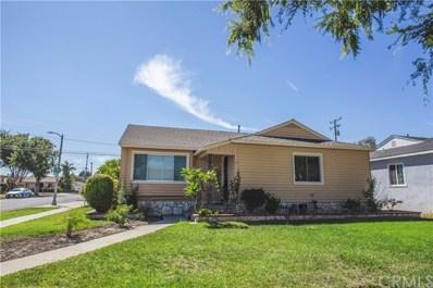 3703 Iroquois Avenue, Long Beach, CA 90808 - MLS#: RS19031037