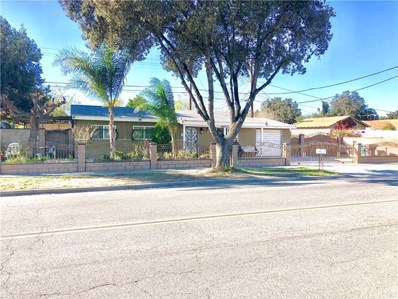 6407 Hillside Avenue, Riverside, CA 92504 - MLS#: RS19031219