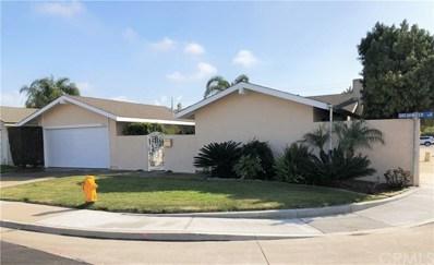 9392 Breakwater Circle, Huntington Beach, CA 92646 - MLS#: RS19037032
