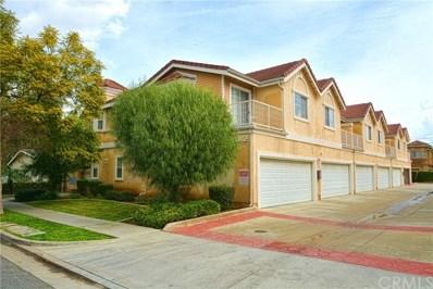 5862 Burnham Avenue UNIT 11, Buena Park, CA 90621 - MLS#: RS19037344