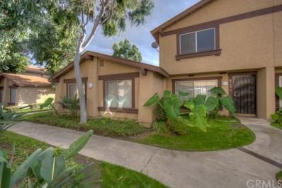 8568 Century Boulevard UNIT B, Paramount, CA 90723 - MLS#: RS19037895