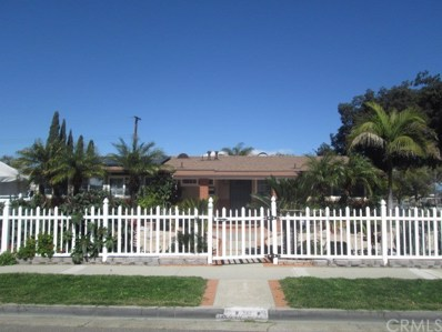 501 W Gage Avenue, Fullerton, CA 92832 - MLS#: RS19038340