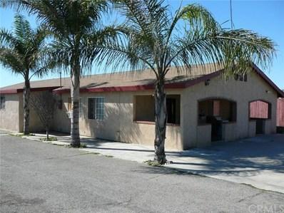 163 W Randall Avenue, Rialto, CA 92376 - MLS#: RS19039149