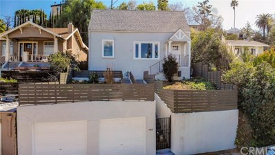1002 N Avenue 51, Highland Park, CA 90042 - MLS#: RS19039548