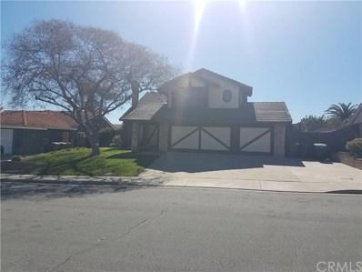 19320 Eureka River Place, Walnut, CA 91789 - MLS#: RS19041282