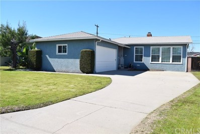 7829 Rockne Avenue, Whittier, CA 90606 - MLS#: RS19042986