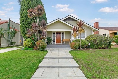 3617 Falcon Avenue, Long Beach, CA 90807 - MLS#: RS19043717