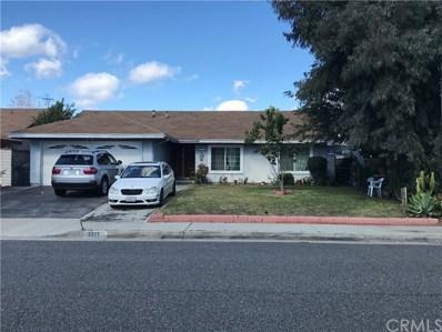 1111 W Benwood Street, Covina, CA 91722 - MLS#: RS19044405