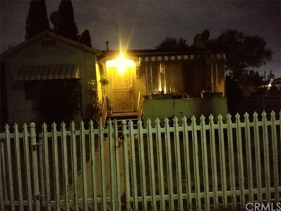 154 W 118th Place, Los Angeles, CA 90061 - MLS#: RS19046945