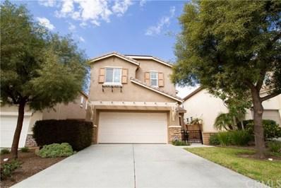 12883 Serpentine Way, Moreno Valley, CA 92555 - MLS#: RS19049883