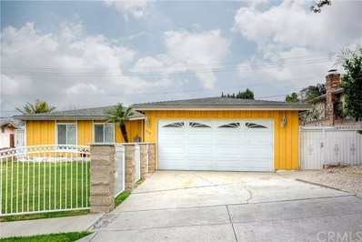514 Ruthcrest Avenue, La Puente, CA 91744 - MLS#: RS19050031
