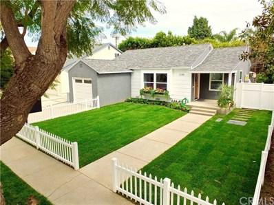2140 Fidler Avenue, Long Beach, CA 90815 - MLS#: RS19050115