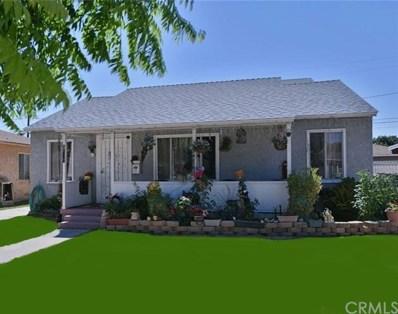 3557 Easy Avenue, Long Beach, CA 90810 - MLS#: RS19054810