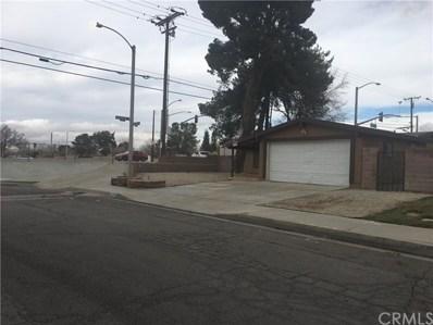 44336 Raysack Avenue, Lancaster, CA 93535 - MLS#: RS19055329