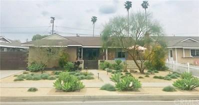 7046 E Stearns Street, Long Beach, CA 90815 - MLS#: RS19055822