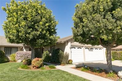 1641 Chelsea Place, Glendora, CA 91740 - MLS#: RS19060758