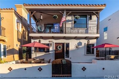 116 N Loreta Walk, Long Beach, CA 90803 - MLS#: RS19063422