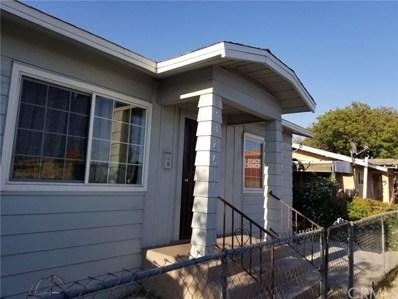 7124 Plaska Avenue UNIT A, Huntington Park, CA 90255 - MLS#: RS19063905