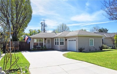 9114 Armley Avenue, Whittier, CA 90603 - MLS#: RS19064744
