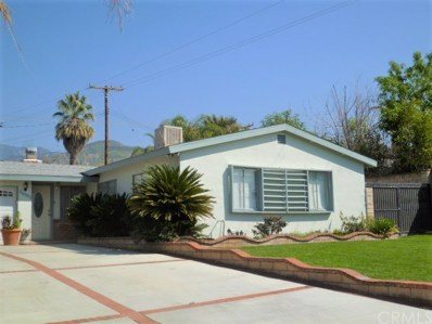 25562 North Street, San Bernardino, CA 92404 - MLS#: RS19066555
