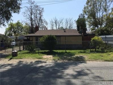 543 W 41st Street, San Bernardino, CA 92407 - MLS#: RS19066622