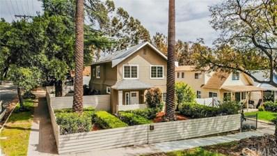 1880 El Sereno Avenue, Pasadena, CA 91103 - MLS#: RS19066670