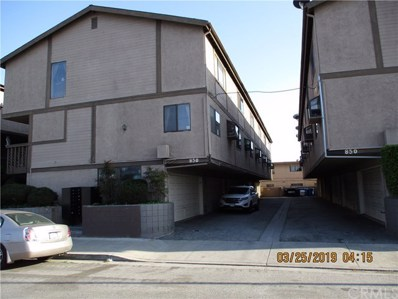 850 W 157th Street UNIT 11, Gardena, CA 90247 - MLS#: RS19066738