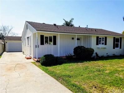 13586 La Forge Street, Whittier, CA 90605 - MLS#: RS19068751